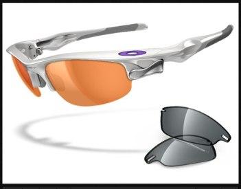 okley polarised lenses